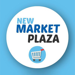 New Market Plaza