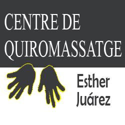 Centre de Quiromassatge Esther Juárez