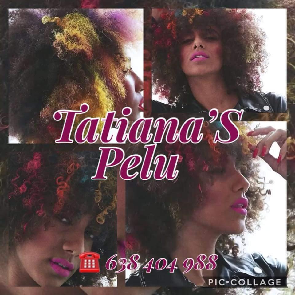 Tatiana Quevedo Borrego. Peluquerías ... c711b7d1aa0e