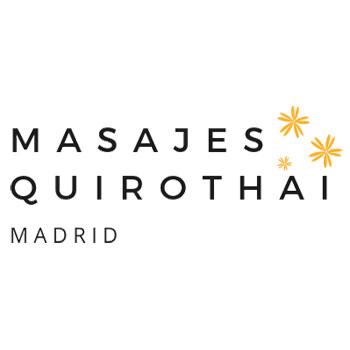 Masajes Quirothai Madrid
