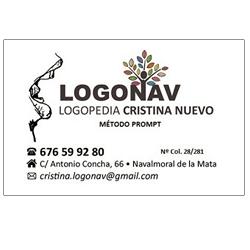 Logonav Logopedia - Cristina Nuevo
