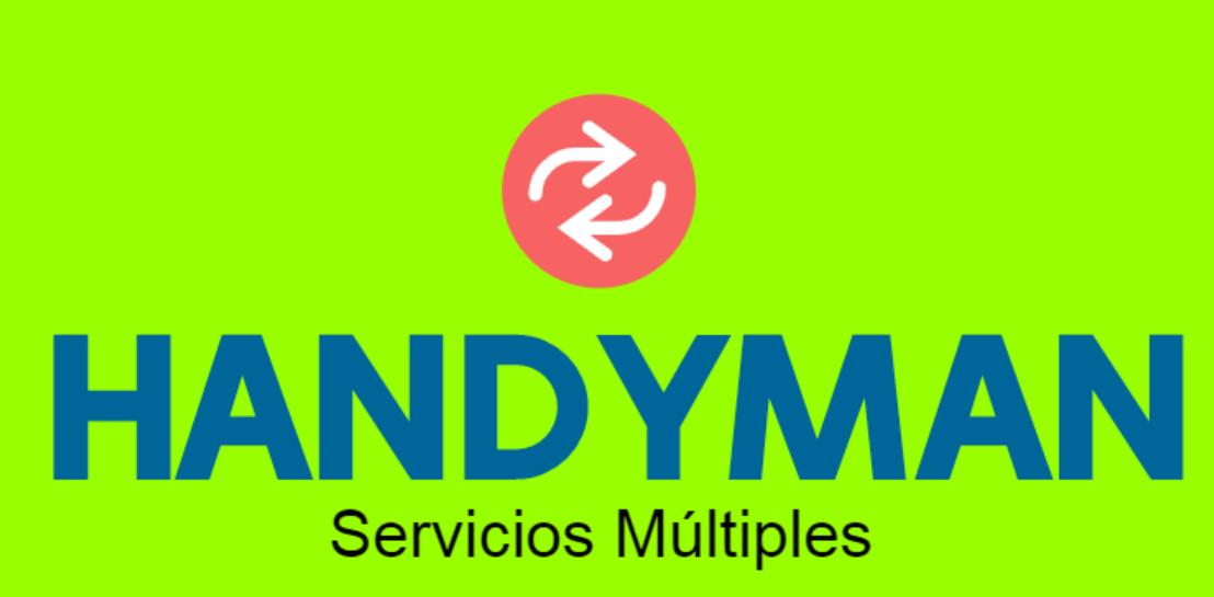 Handyman Servicios Multiples