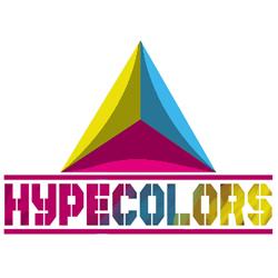 HYPECOLORS