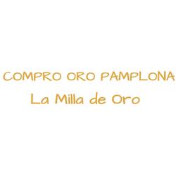 Compro oro Pamplona La milla de Oro