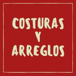 COSTURA Y ARREGLOS