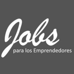 Jobs para los Emprendedores