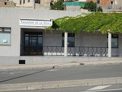 Imagen de Tanatori de la Foia
