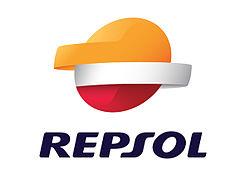 Estación de servicio Repsol
