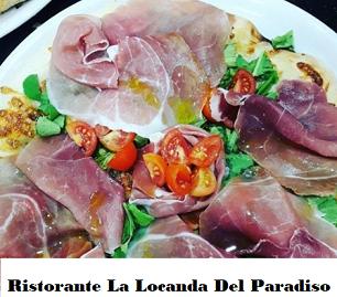 Pizzería Ristorante Italiano La Locanda Del Paradiso