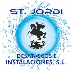 Sant Jordi Desatascos e Instalaciones S.L.