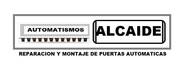 Automatismos Alcaide