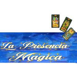 La Presencia Mágica