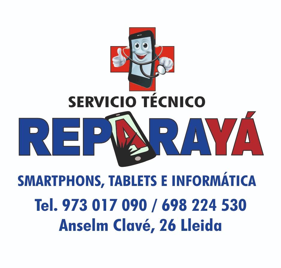 ReparaYa Lleida