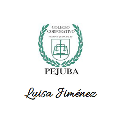 Luisa Jiménez - Perito Psicólogo Judicial