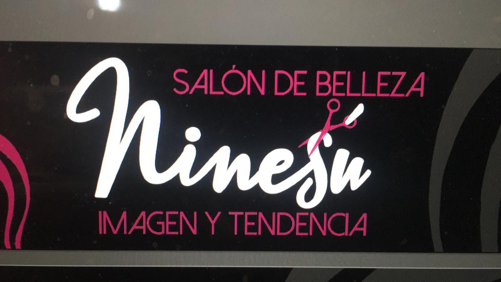 Salon de Belleza Ninesú