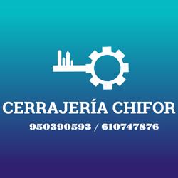 Cerrajería Chifor