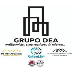 Grupo DEA multiservicios construcciones & reformas