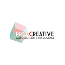PRO.CREATIVE Construcción e Interiorismo