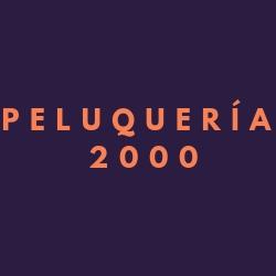 Peluqueria 2000