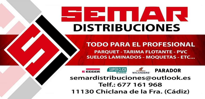 Semar Distribuciones
