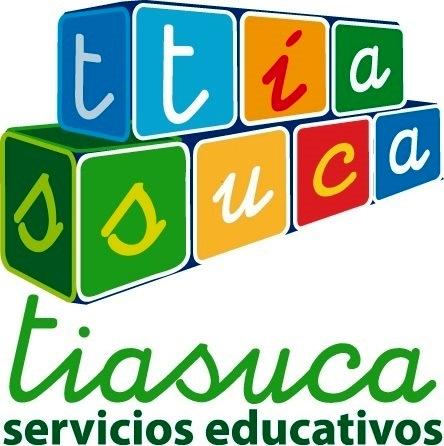Tiasuca Escuela de inglés y español