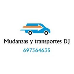 Mudanzas y Transporte DJ