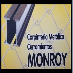CERRAMIENTOS MONROY