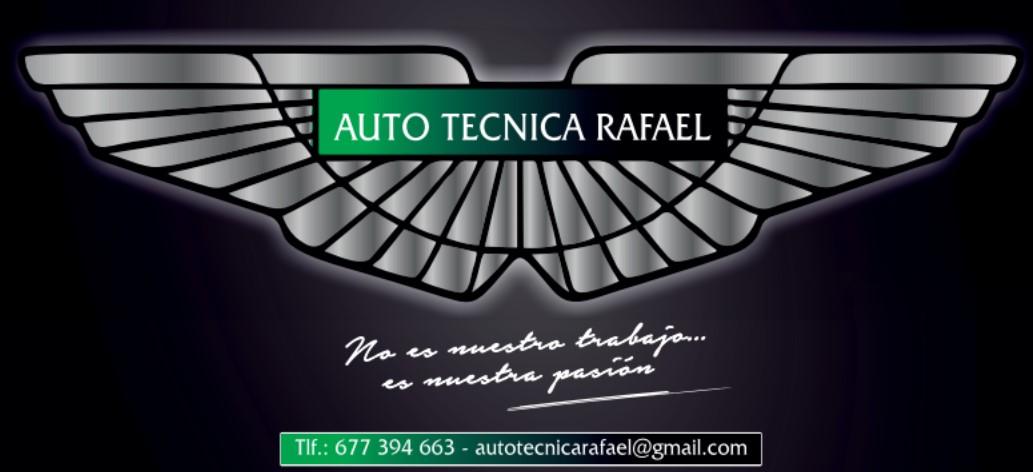 Autotecnica Rafael