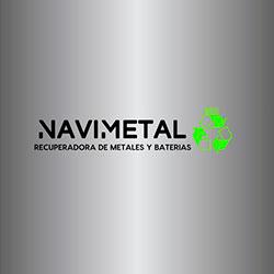 Navimetal Recuperadora de Metales y Baterías
