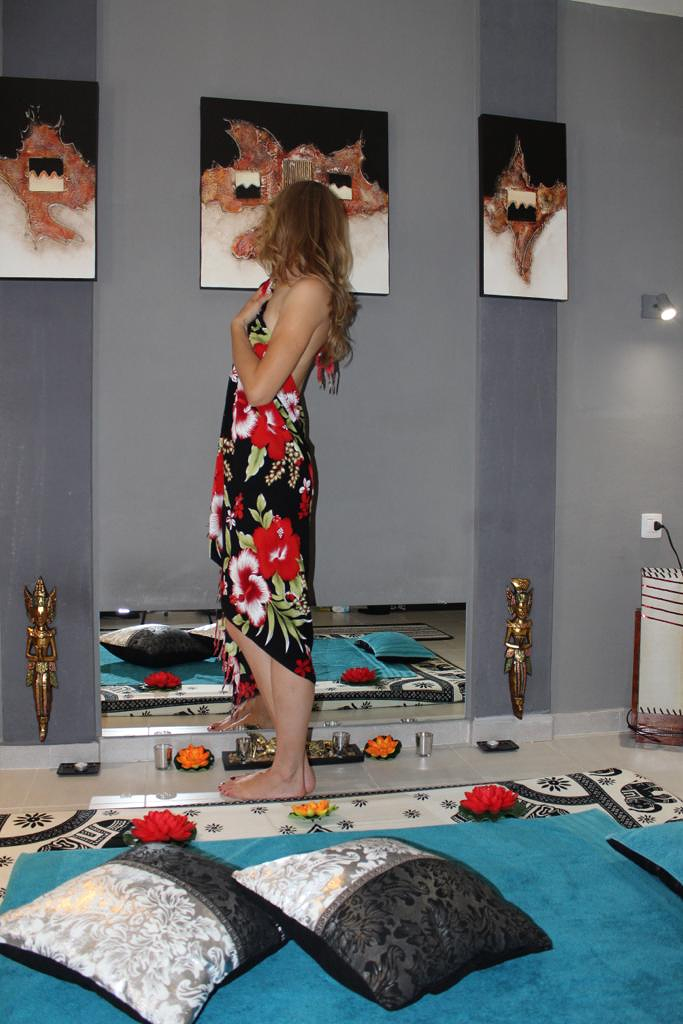 Tantra Masseuse Harmony Tantra Massage