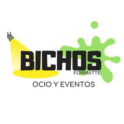 BICHOS FORMATTE