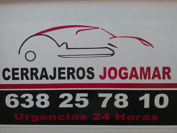 Cerrajeros Jogamar
