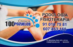 Imagen de Clinica 100pozuelos