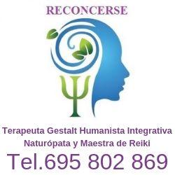Reconocerse Jessica Montoya Berenguel