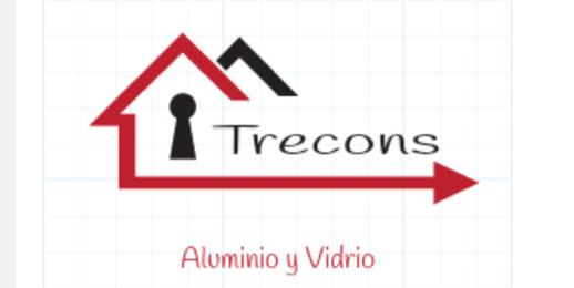 Trecons Aluminio Y Vidrio