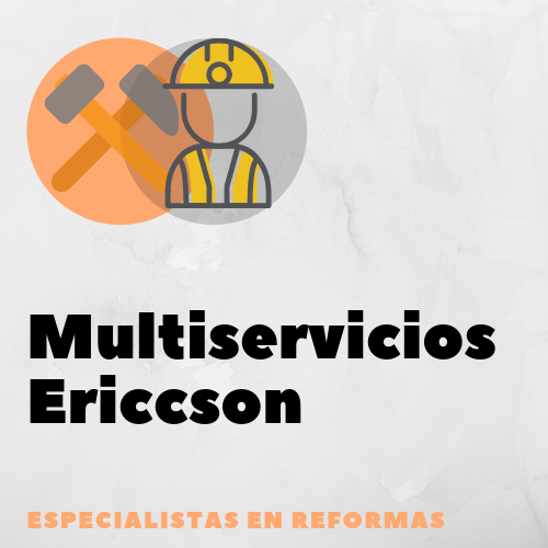 Multiservicios Ericcson