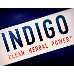 Indigo Boost Fusion