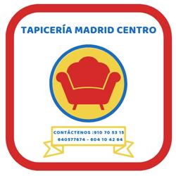 TAPICERÍAS MADRID CENTRO