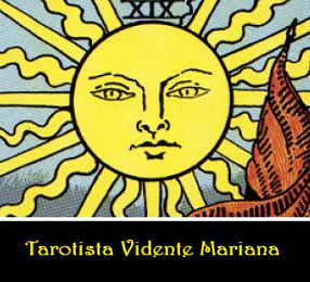 Tarotista Vidente Mariana