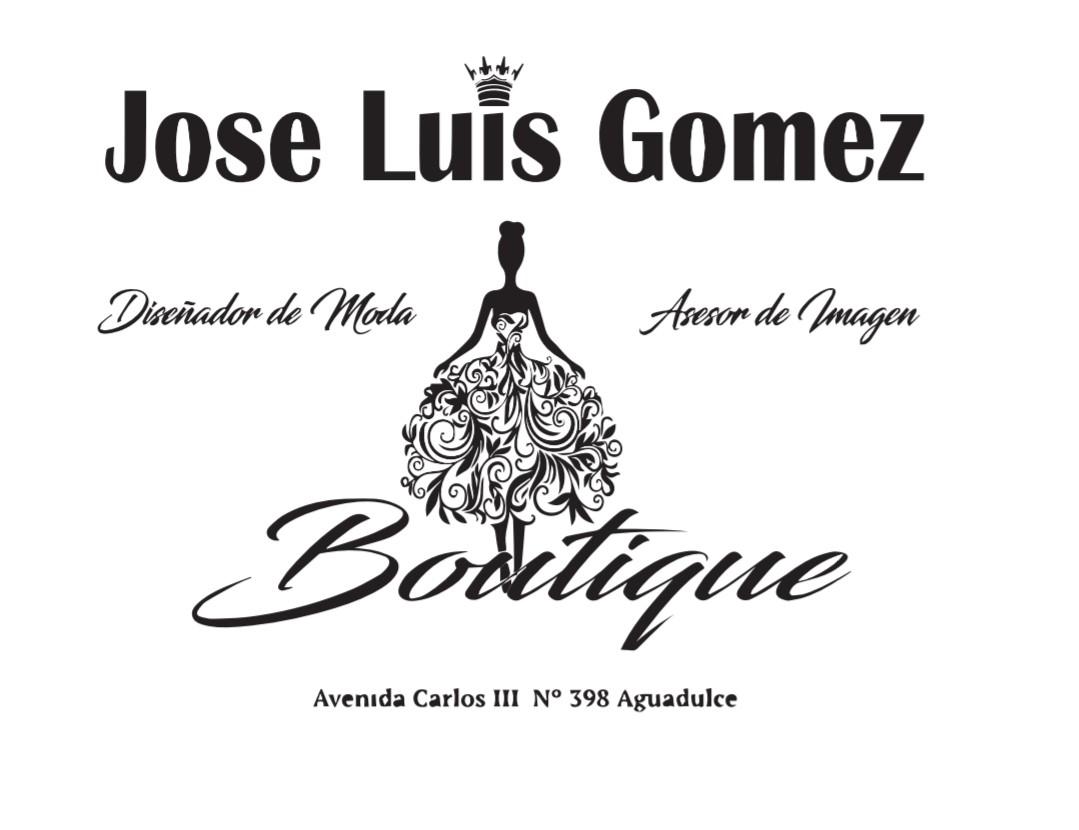 Diseñador José Luis Gómez