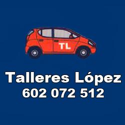 Talleres Mecànic López.