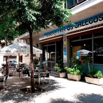 Imagen de Restaurante Marisquería Os Galegos