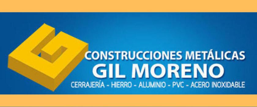 Construcciones Metálicas Gil Moreno