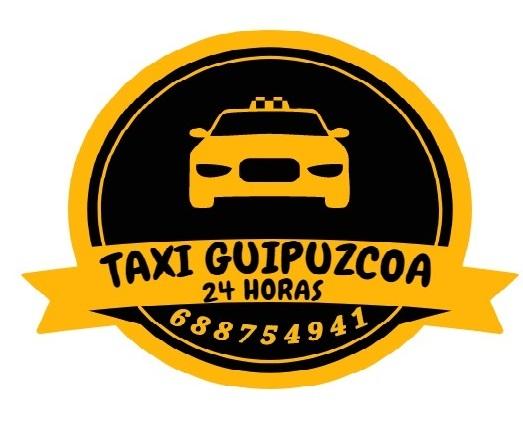 TAXI GUIPOZKOA 24 H