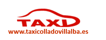 Taxi collado villalba