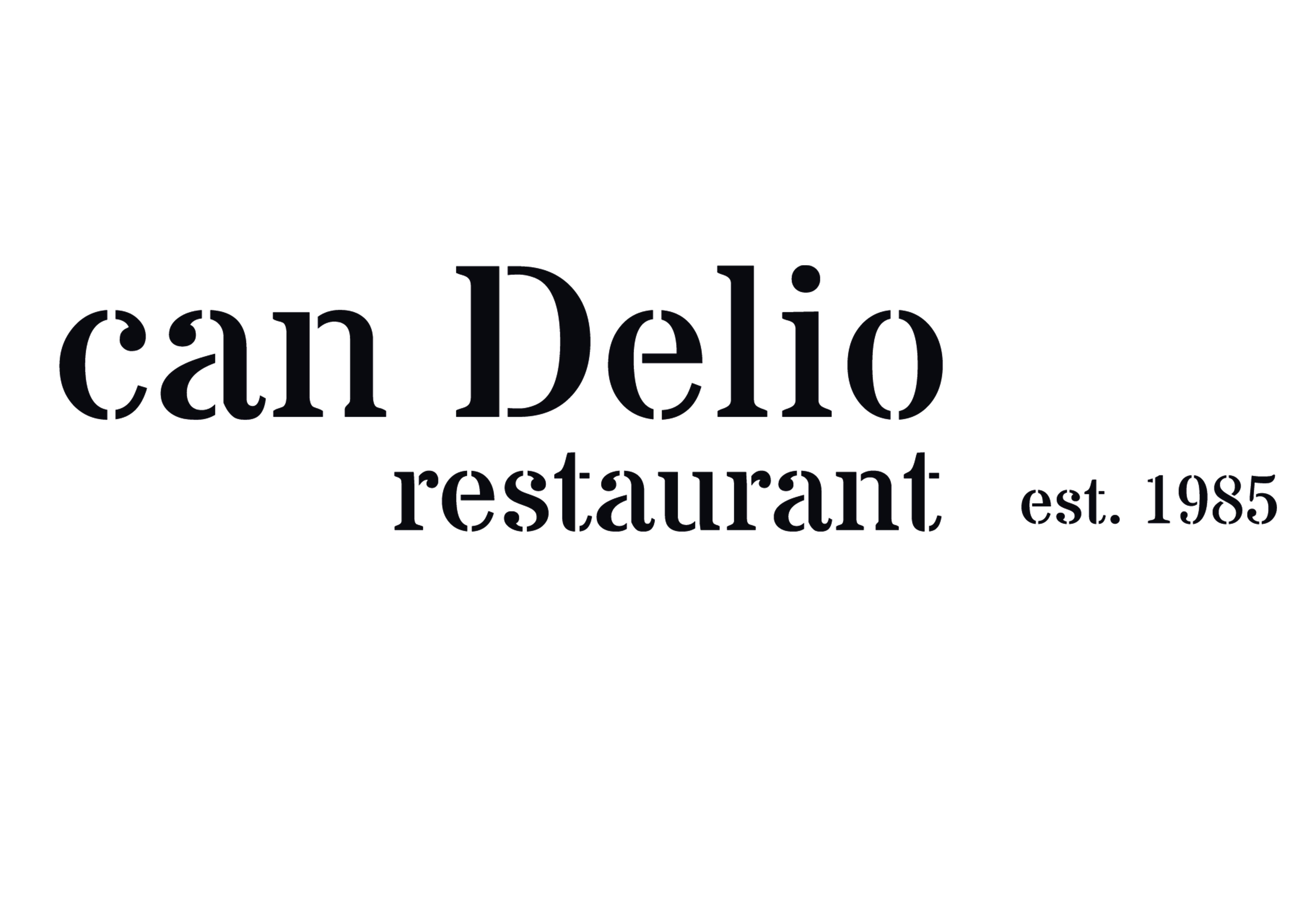 Restaurante Can Delio