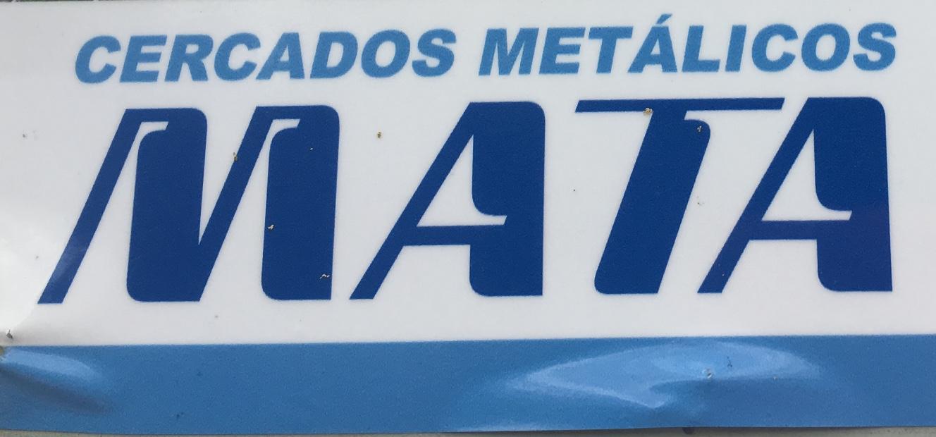 Cercados metálicos Mata
