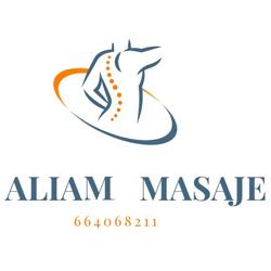 Aliam Masaje