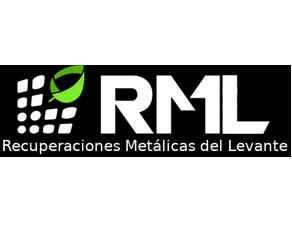 Recuperaciones Metalicas del Levante - RML