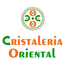 Cristalería Oriental